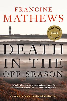 Death in the Off Season